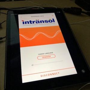 intransol remote simultaneous interpretation